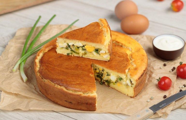 Открытие бизнеса по выпеканию пирогов возможно в 2 вариантах